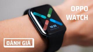 Đánh giá chi tiết Oppo Watch