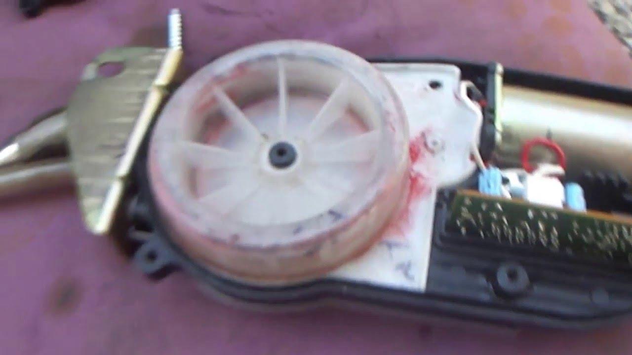 Antenna Mast Rebuild Overview On A Jaguar Xj6 X300 Youtube 1992 Vanden Plas Xj40 Stereo Wiring