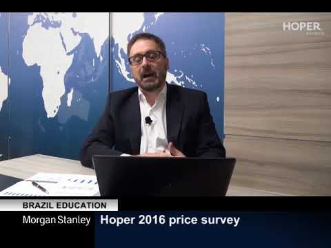 Morgan Stanley - Brazil Education
