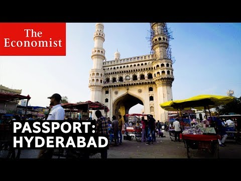 Discover Hyderabad | The Economist