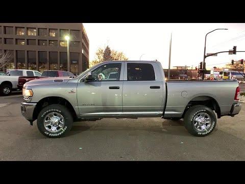 2019 RAM 2500 Denver, Littleton, Aurora, Parker, Colorado Springs, CO R4246