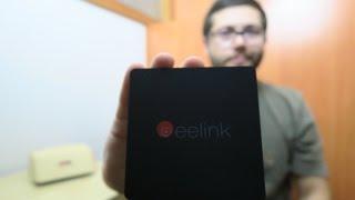 Análise e Testes: Box Android Beelink Mini MXIII II