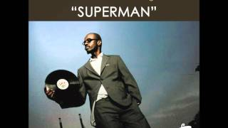 Black Coffee feat. Bucie - Superman (Main Mix)