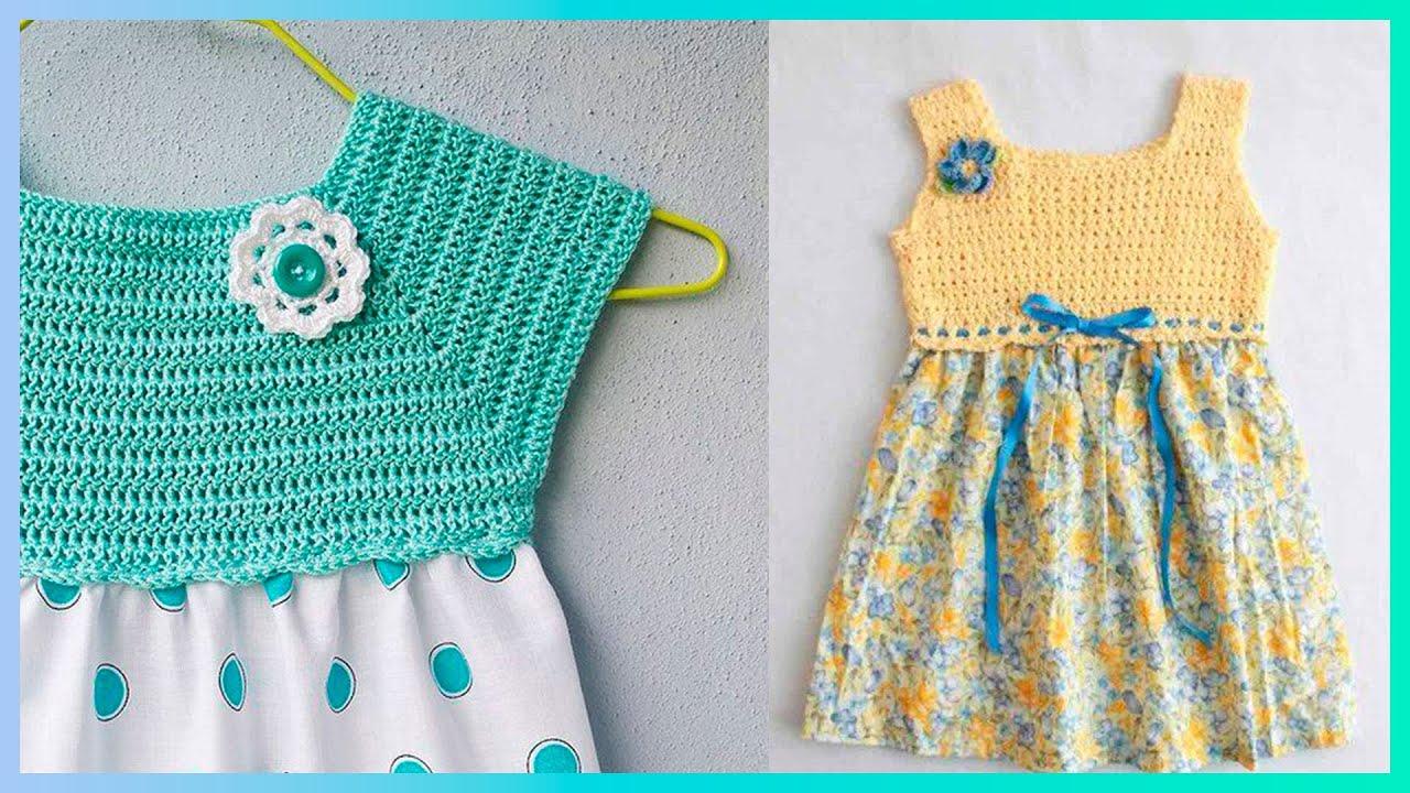 Ropita tejidos para bebe tiernos