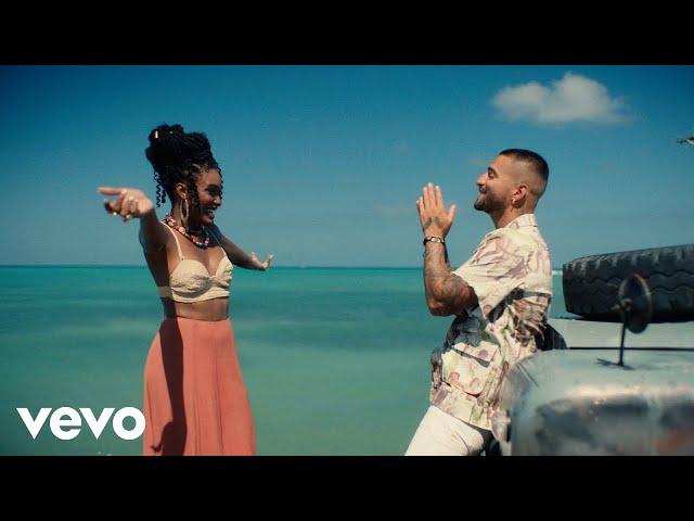 Maluma - Desayun-Arte (Official Video)