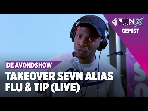 SEVN ALIAS FT KEVIN - FLU & TIP