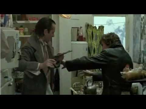 Withnail And I - Washing Up