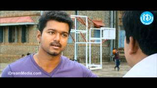 Tupaki Full Movie Parts 14/16 - Vijay - Kajal Agarwal - Jayaram