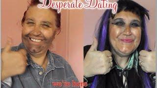 Desperate Dating! (Advert spoof)