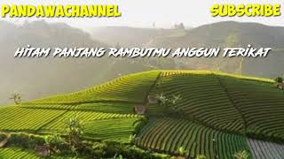 Download Cinta luar biasa Lirik Lagu cover ( chintyiagabriella )|| pandawachannel