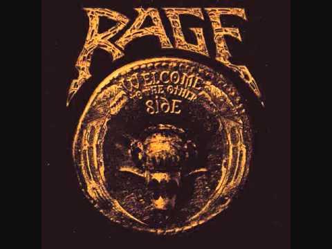 Клип Rage - Welcome To The Other Side