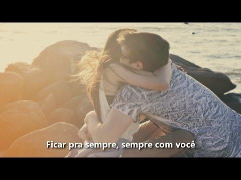 Jorge & Mateus - Pra Sempre Com Você (Letra) - Cover