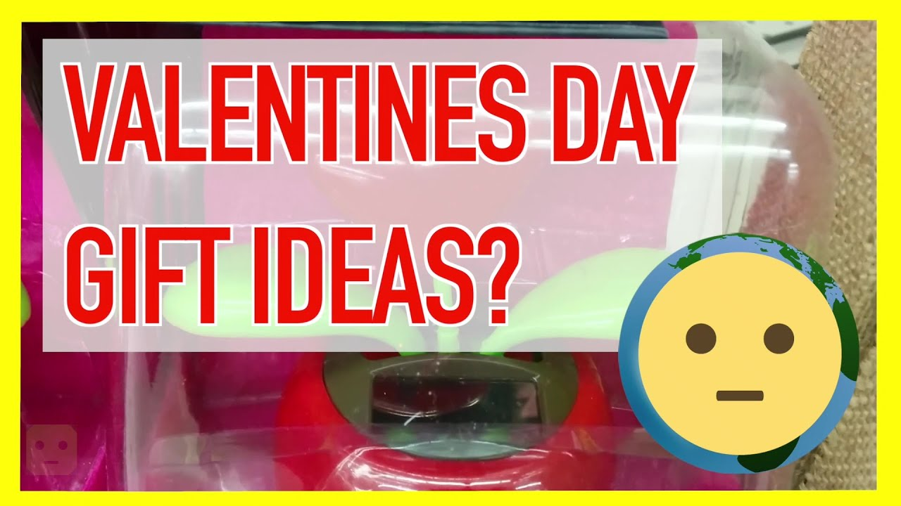 Funny / Cute Valentines Day Gift Ideas For Him / Her U0026 Kids + Fun  Decorations At Big Lots | MySuLonE