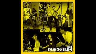 Los Disckolos - Perdido