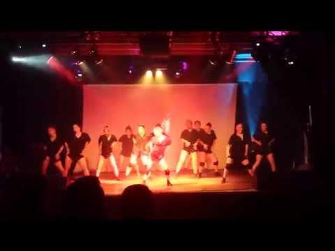 PROVOKATIV - So Mi Like It (Jungle City Bashment 2014)