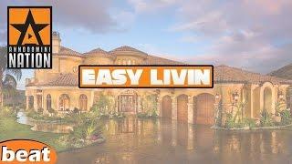 Funky Rap Beat - Easy Livin