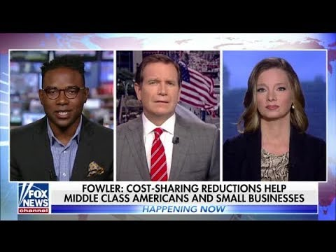 Fox Host: If We Give The Poor Healthcare Why Would They Be Healthy?