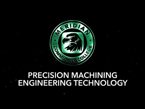 MCC: Precision Machining Engineering Technology