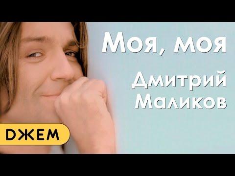 Маликов, Дмитрий Юрьевич — Википедия