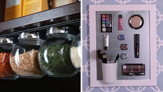 Magnetic Organizers for Your Home