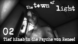 The Town of Light [02] [Tief in die Psyche von Renee] [Twitch Gameplay Let's Play Deutsch German] thumbnail