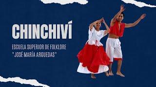 Chinchivi - Escuela Superior de Folklore José María Arguedas