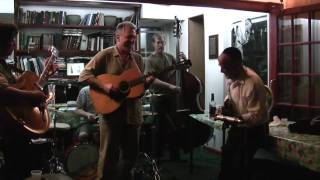 Andy Statman Trio (w/Jon Sholle and Hiro Arita): Bill Cheatham