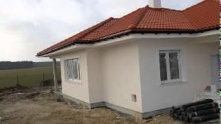 Dom w cenie mieszkania pod Poznaniem 330.000zł brutto, ogród, miejsce postojowe
