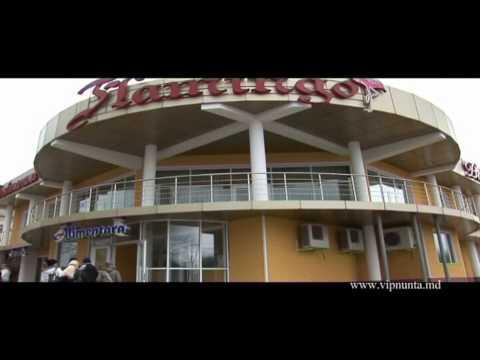 CAHUL CITY PRESENTATION, REPUBLIC OF MOLDOVA