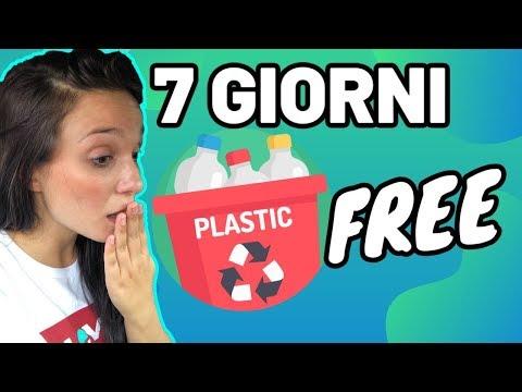 PROVO UNA SETTIMANA PLASTIC FREE a Milano - è possibile?