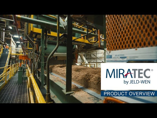 MiraTEC Product Overview