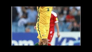 World Cup 2018: Tim Cahill eyes