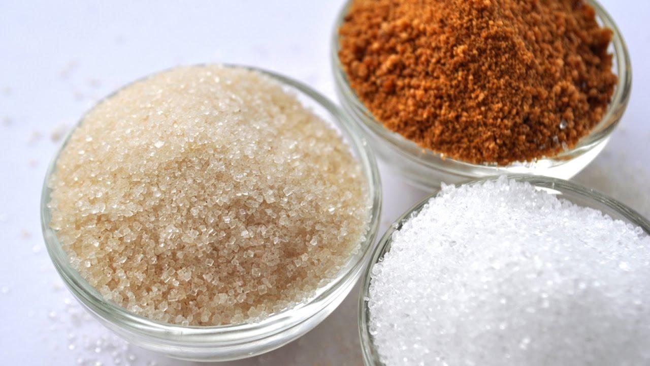 Top 8 Natural Sweeteners and Sugar Alternatives