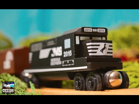 Thumbnail: PREVIEW: Toy Trains Galore 2 - SEPT 2, 2016