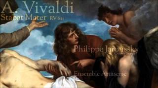 Vivaldi - Stabat Mater - Philippe Jaroussky (countertenor)