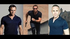 The Four F's of Dressing Like Bond