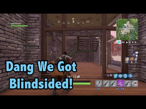 I Can't Believe We Missed All These People!  -=- Fortnite Battle Royale Gameplay!