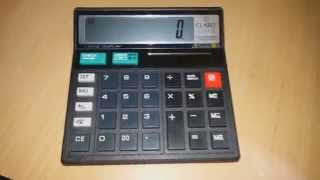 Calculator Tips and Tricks