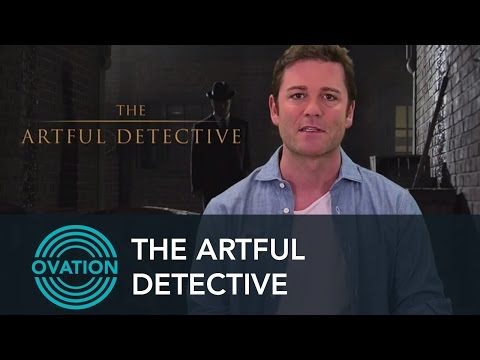 The Artful Detective - Favorite Episode? (Exclusive) - Ovation