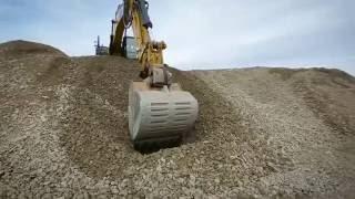 Лінійка гідравлічних олив Petro-Canada HYDREX нового покоління