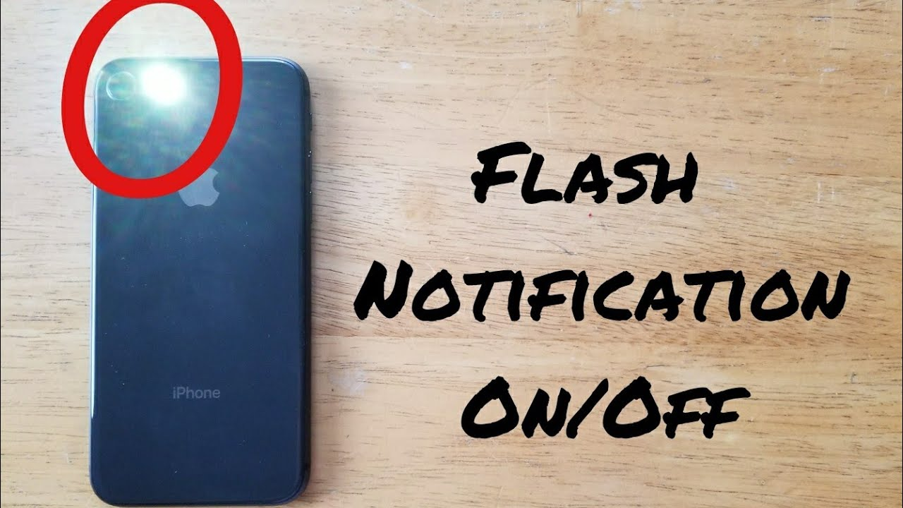 how to get alerts on iphone