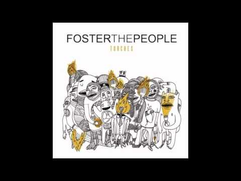 Foster The People - I Would Do Anything For You (Free Album Download Link) Torches