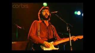 Eric Clapton-Good Night Irene-22/11/1982