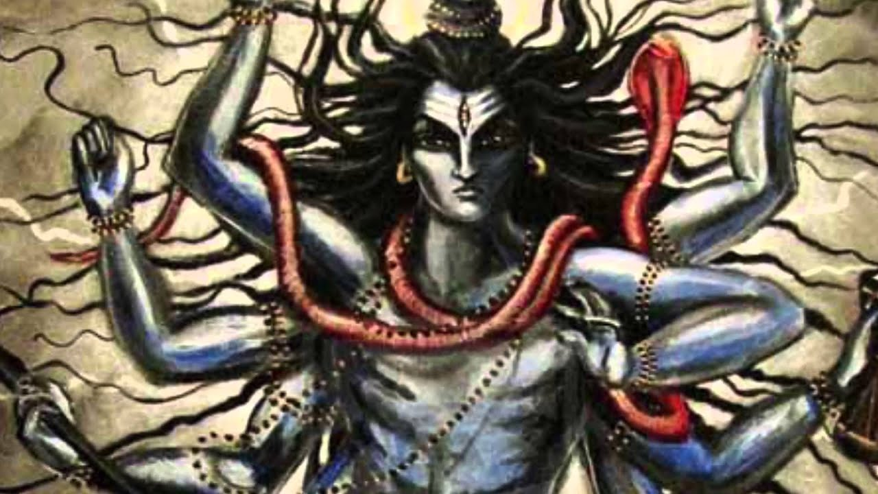 Shiv Shankar Hd Wallpaper 5 Facts About Lord Shiva Coolest Hindu God Youtube