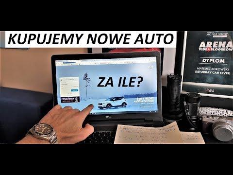 NOWE AUTO - CZY CIĘ STAĆ? Kredyt Leasing Poradnik