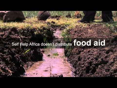 Self Help Africa - Entry to 'Better Together' Competition.m4v