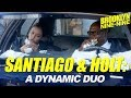 Santiago and Holt: A Dynamic Duo - Brooklyn Nine-Nine (Mashup)
