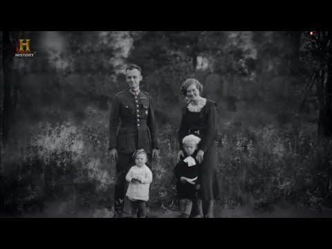 Polscy bohaterowie wojenni S01E03   Witold Pilecki  Lektor PL