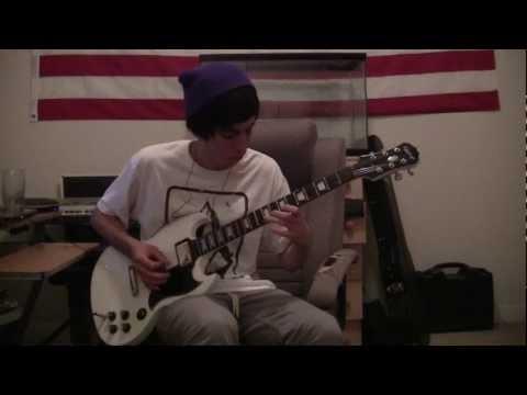 Rainbow - Makin Love Guitar Cover
