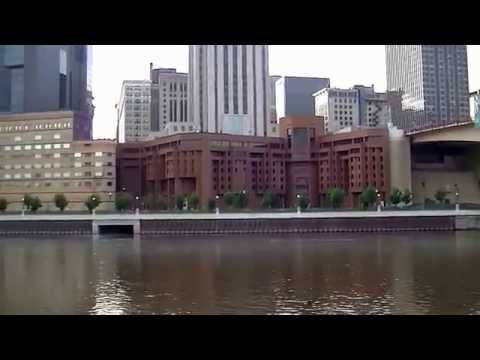 Downtown St Paul Minnesota in HD !